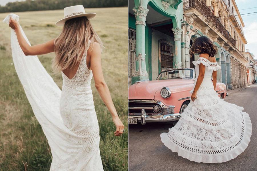 5 Bruidslabels Die Je Hier Niet Vindt Maar Gelukkig Wel