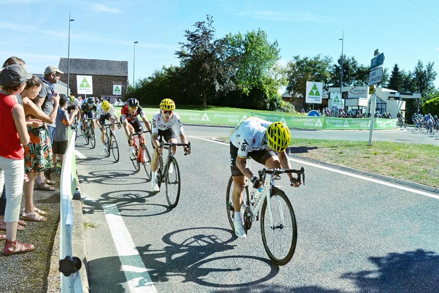 Tour de France pipi