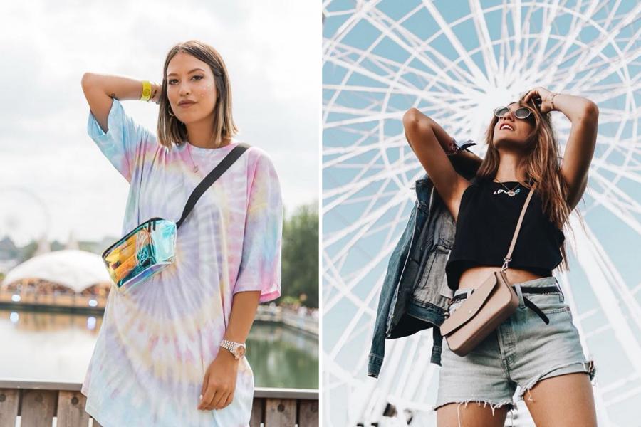 5 instagrameuses à suivre pour un look de festival stylé