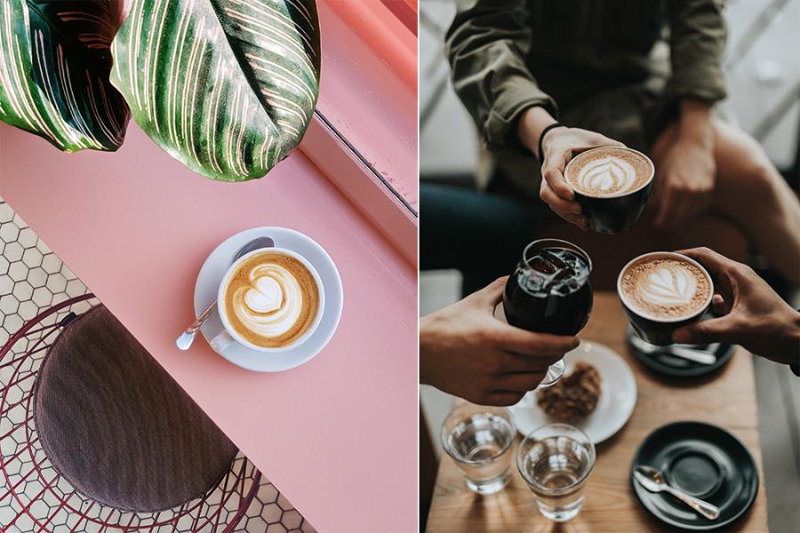 Koffiebars