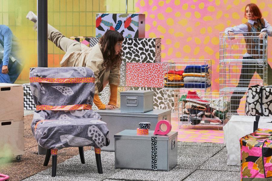 Ombyte Ikea Lanceert Collectie Voor Wie Van Plan Is Om Te