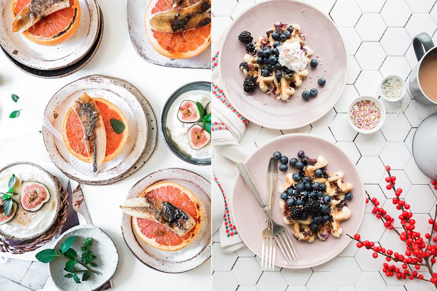 Instagramwaardig restaurant België
