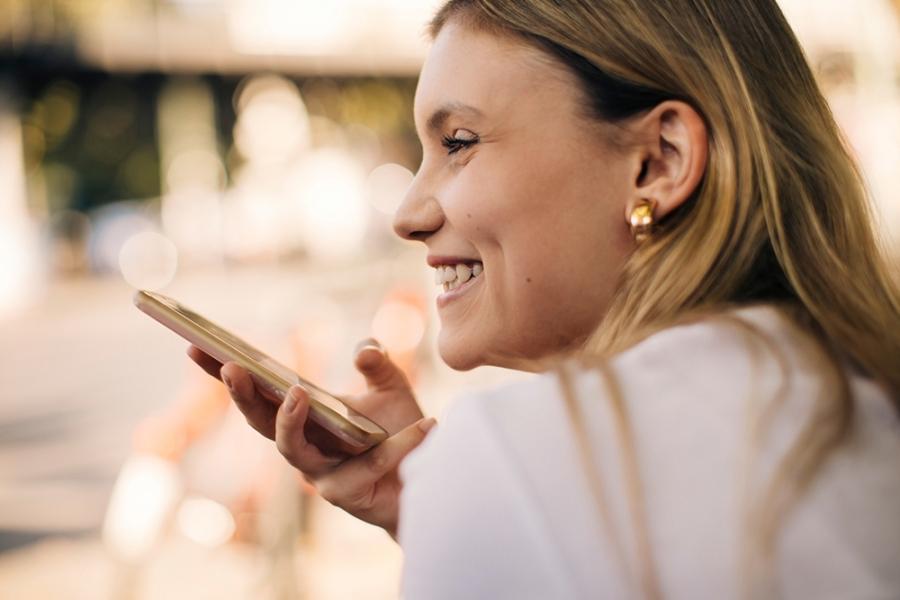 Gezond smartphonegebruik