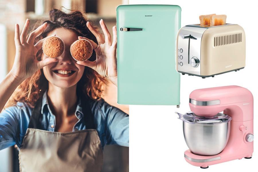 Lidl Vend Une Collection D Accessoires Cuisine Design Et Bon Marche