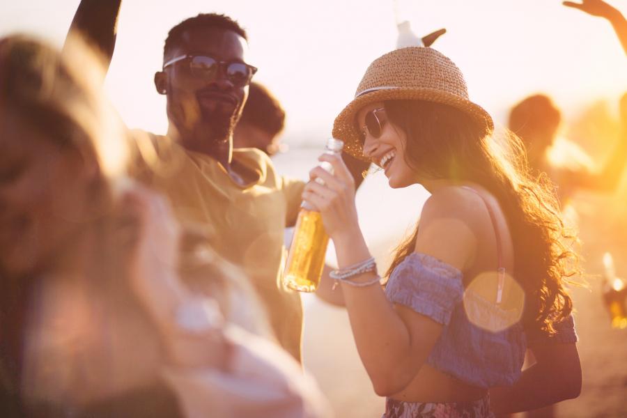 festival célibataires