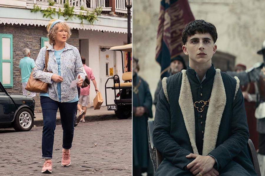 Netflixfilms die kans maken op een Oscar