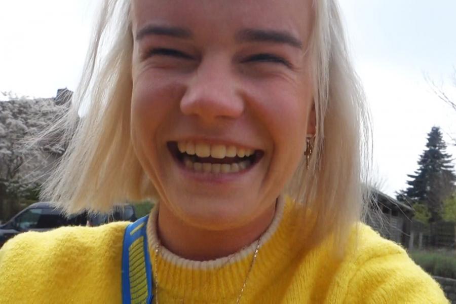 Elodie Gabias