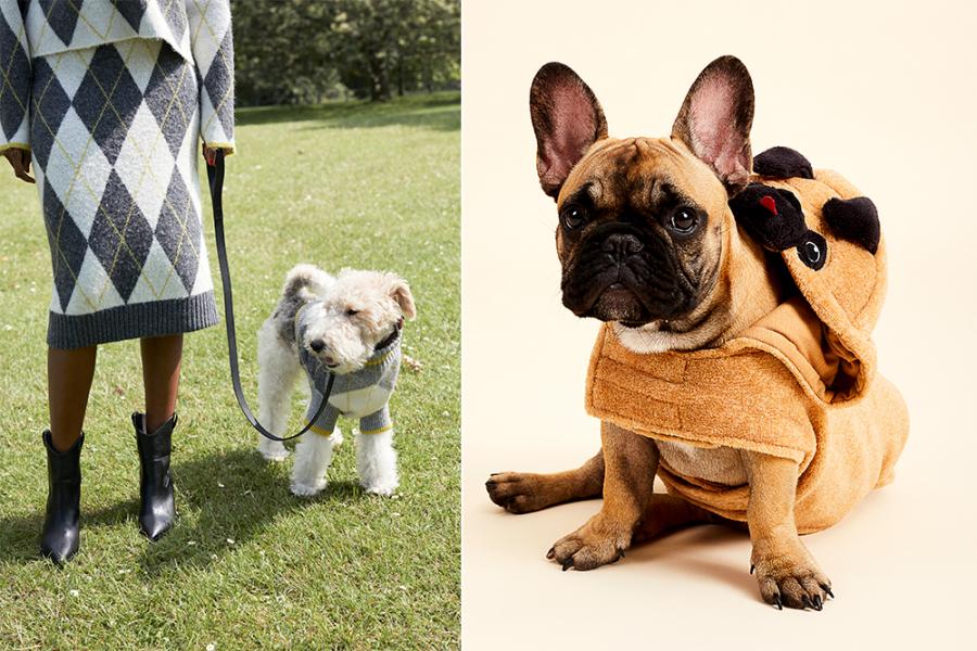 Matching outfit voor jezelf en je hond