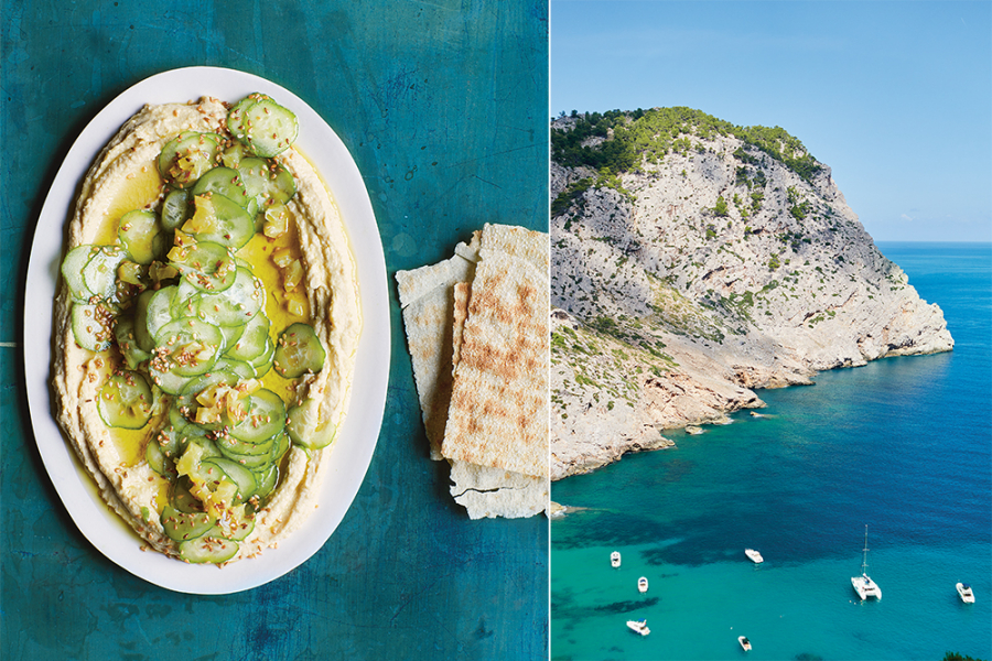 Recepten uit de mediterrane keuken