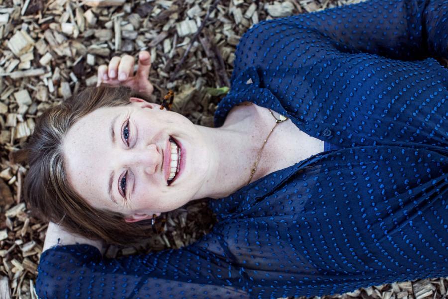 lily joan roberts