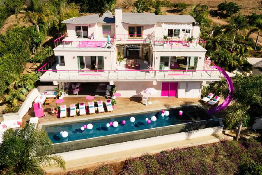 Villa Barbie