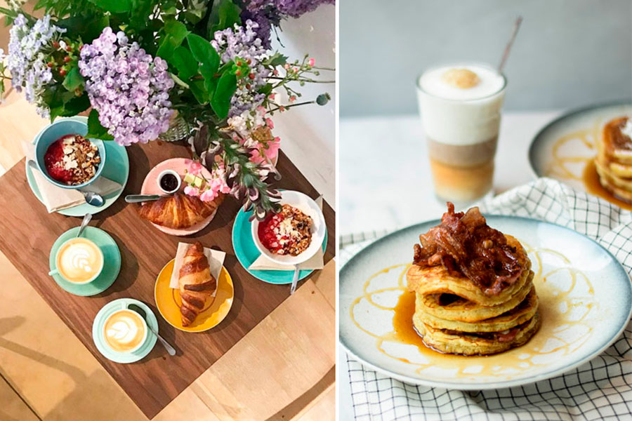 ontbijt Leuven