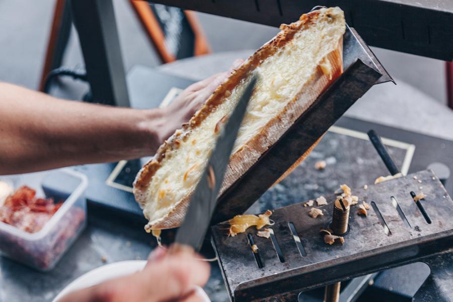 Raclettefestival