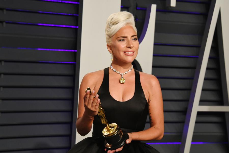 Lady Gaga nieuwe film