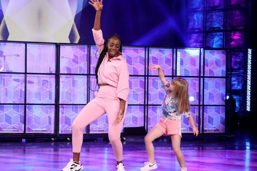 dansers brussel