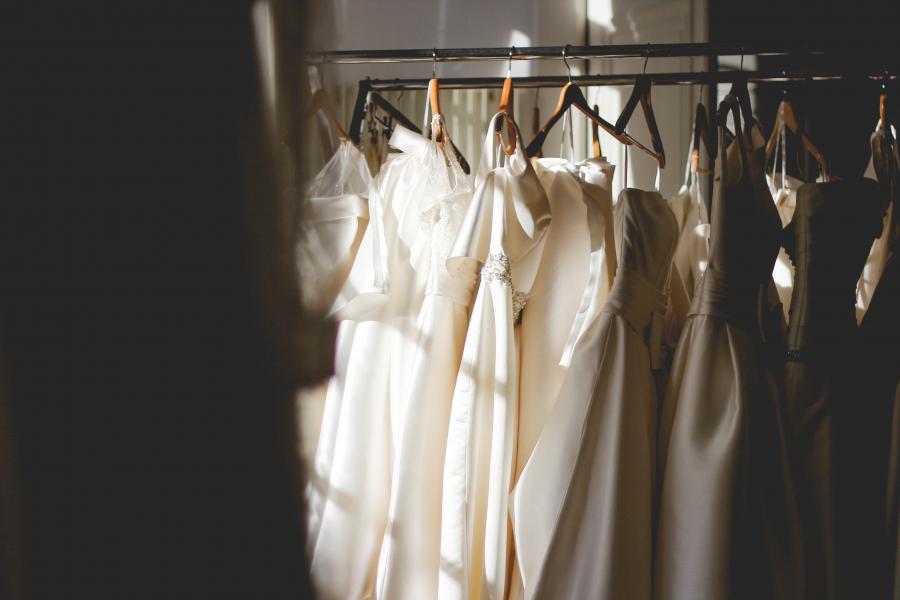 7 conseils pour réussir votre essayage de robe de mariée