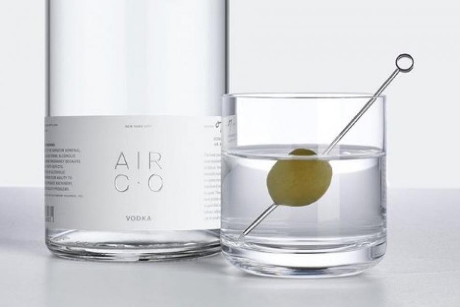 AirCo Vodka