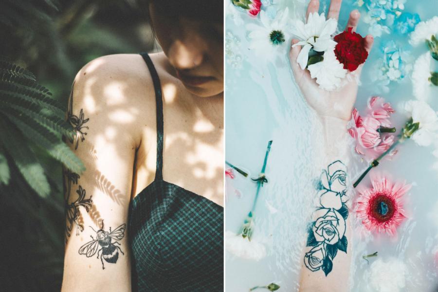 cliché tattoos