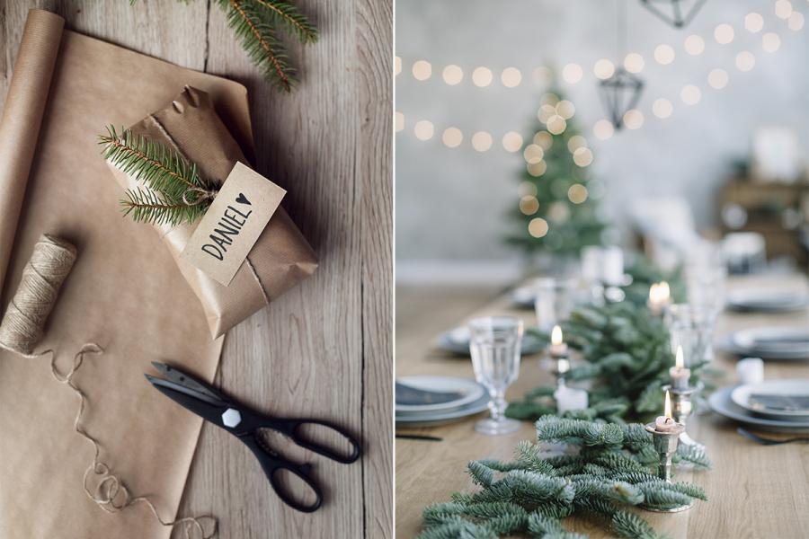 Kersttradities Zweden