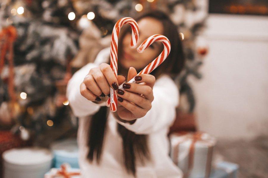 zelfgemaakte kerstcadeautjes