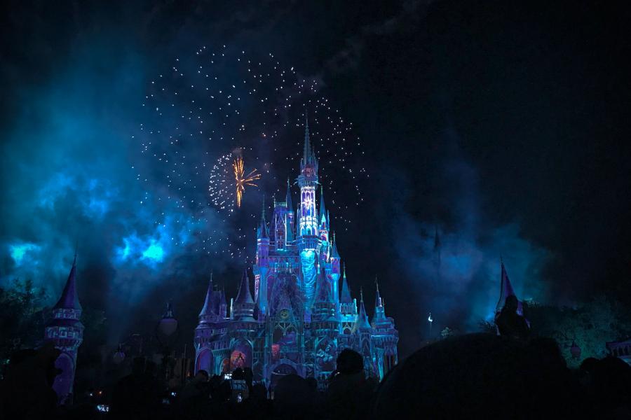 Magic Run Disneyland Paris