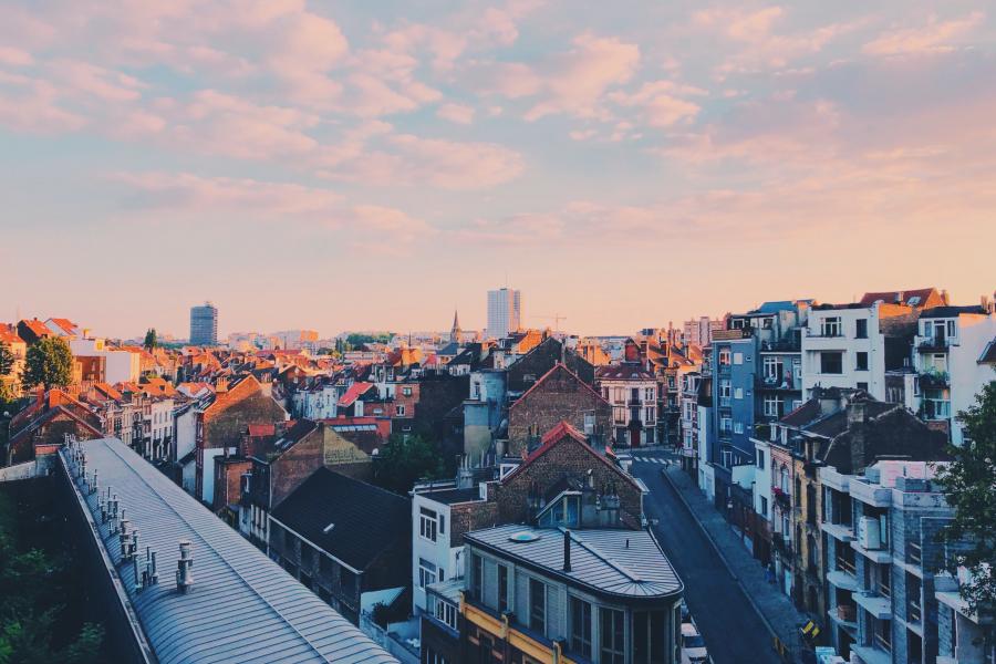 Qualité de l'air Bruxelles