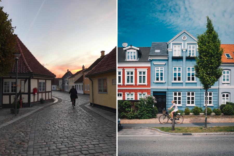 Visit Odense (photos presse)