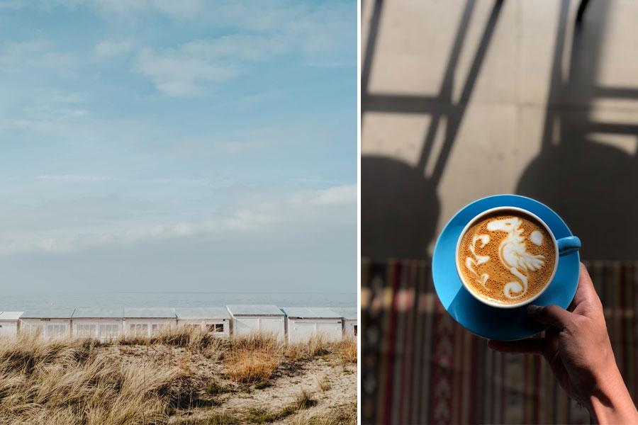 koffie kust