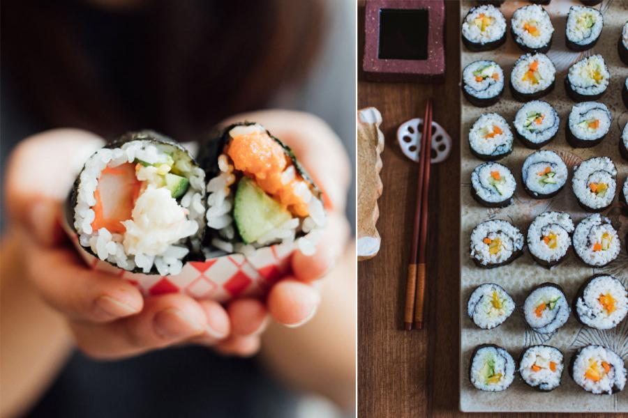 sushifestival