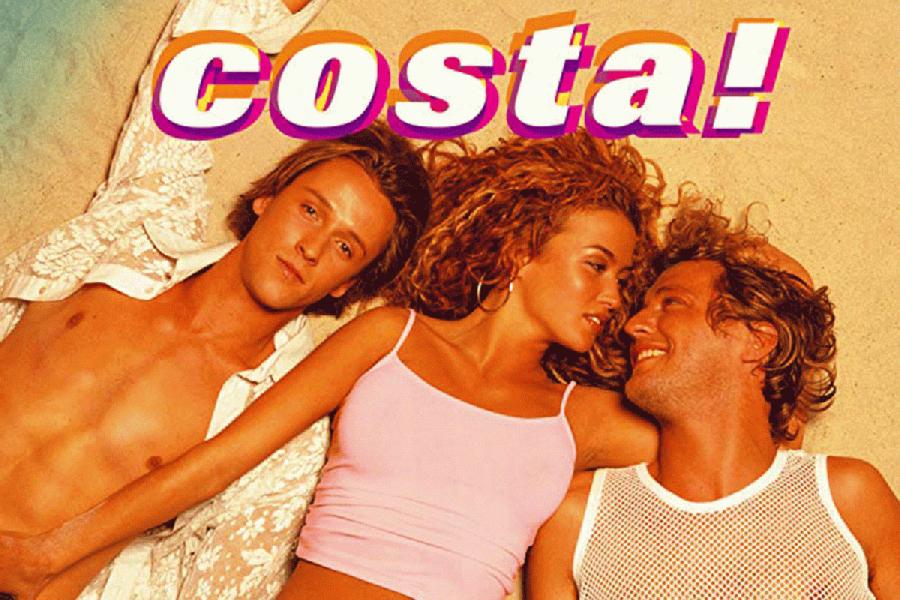 Costa! sequel