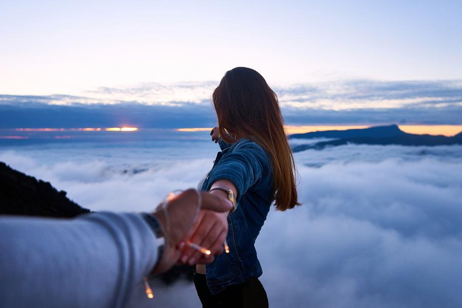 Onzeker in je relatie