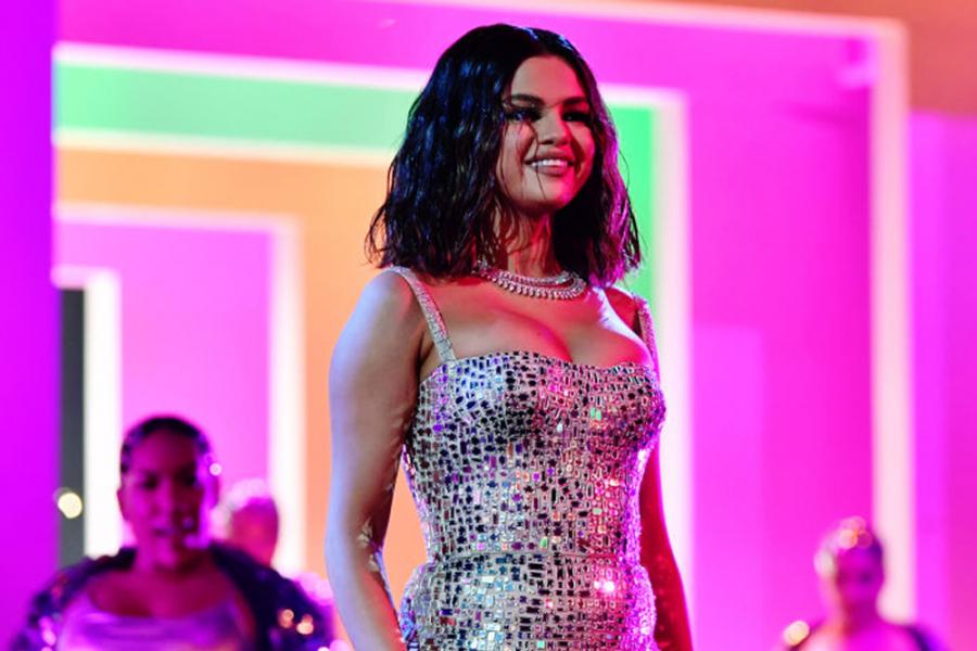 Selena Gomez bipolair