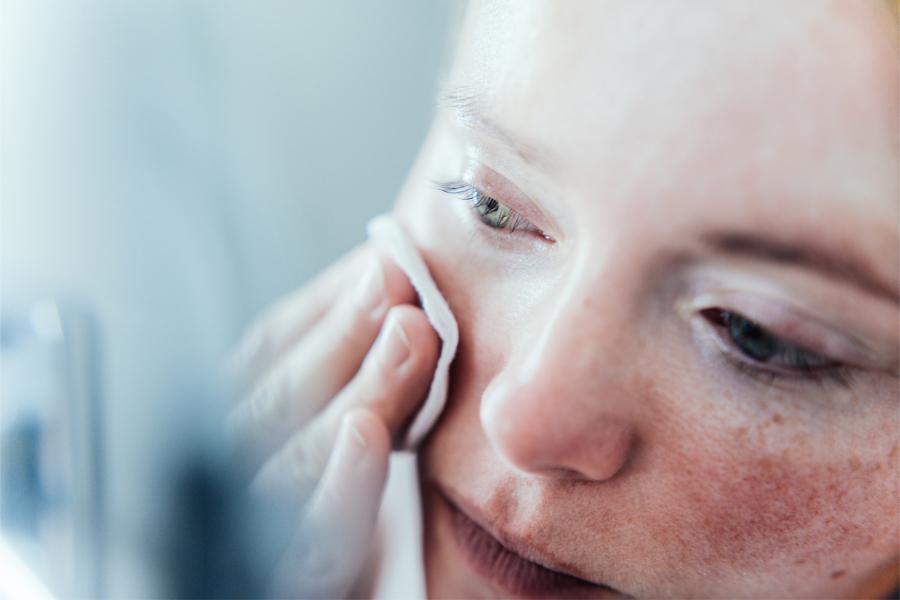 Le confinement ne fait pas de bien à votre peau - Getty Images