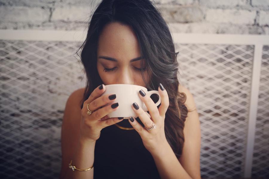 Koffie en andere powerfoods