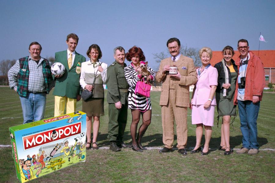Monopoly F.C. De Kampioenen