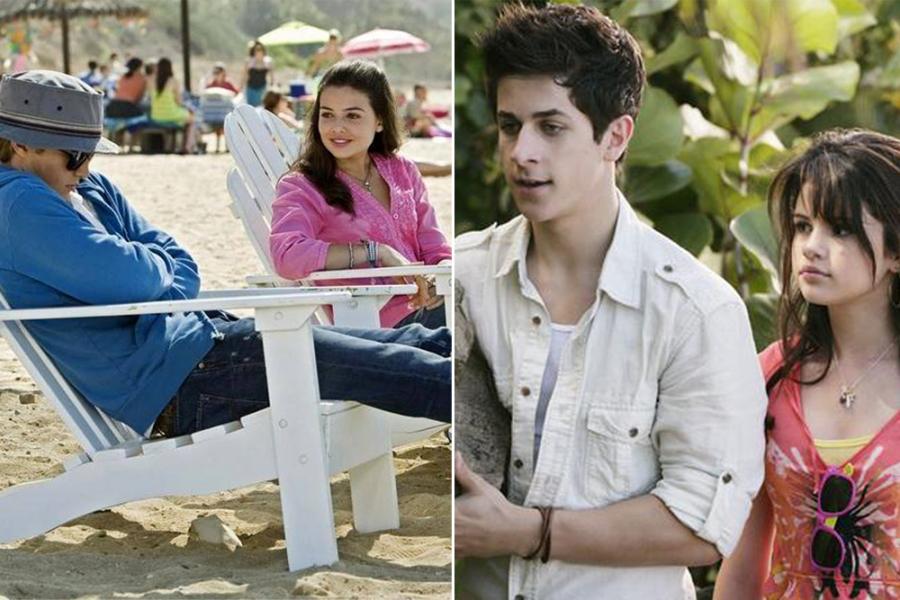 Disney Channel-films