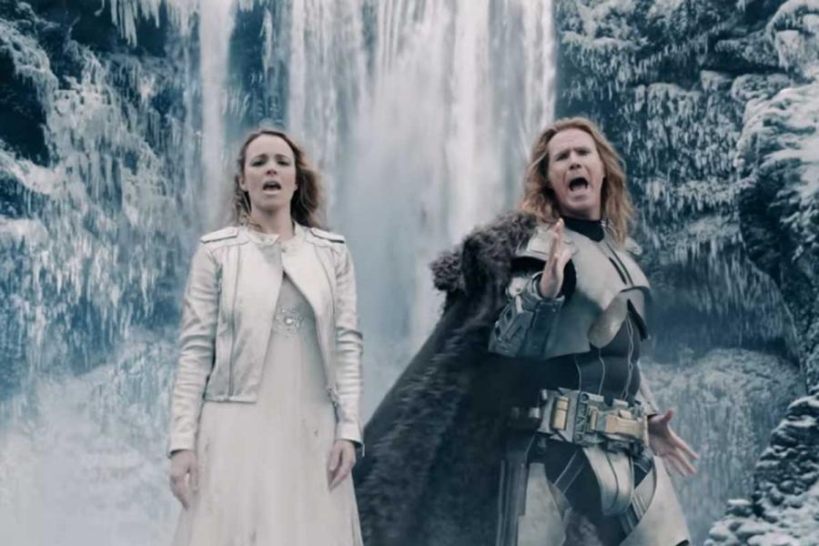 Eurovision Song Contest: The Story Of Fire Saga, dit zijn eerste ...