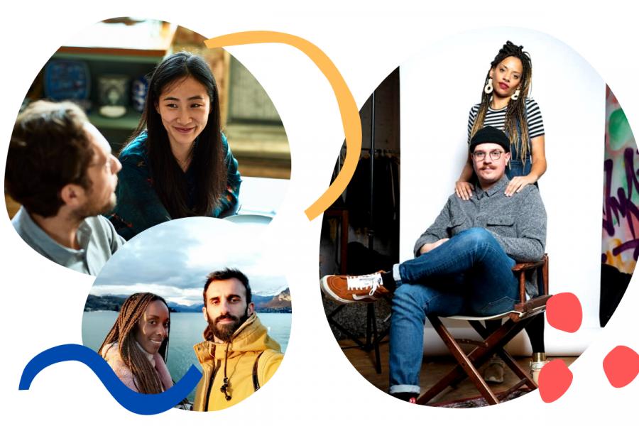 Comment vivent les couples flamand-wallon ? L'amour à la belge