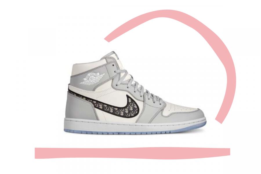 Nike et Dior s'associent pour des Air Jordan ultra désirables - Montage Flair