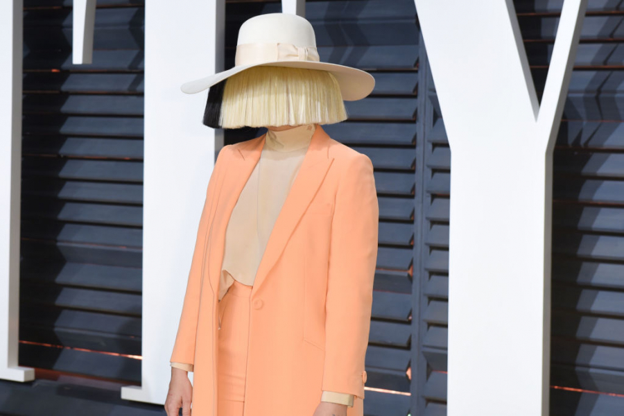 Sia est grand-mère - Getty Images