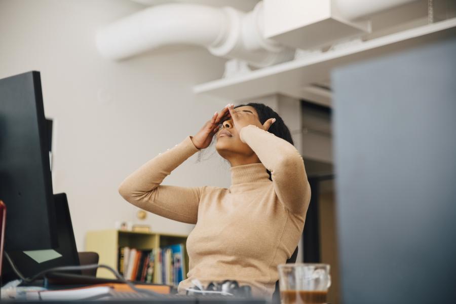 Les femmes menacées par l'augmentation du chômage - Getty Images