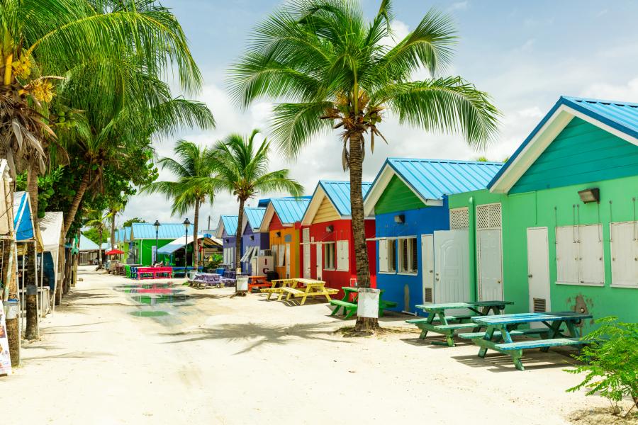 La Barbade veut attirer les touristes du télétravail - Getty Images