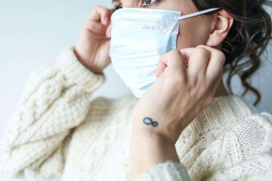 mondmasker