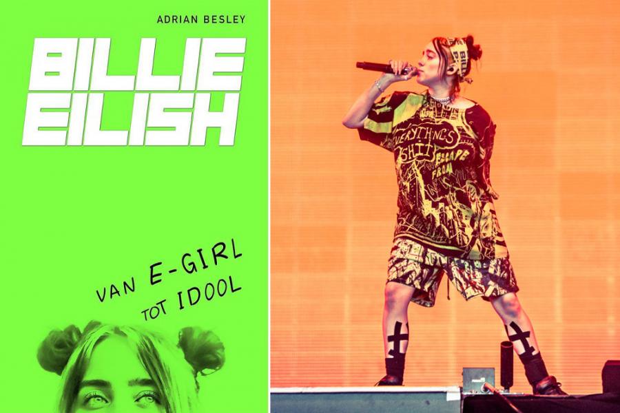 Billie Eilish biografie