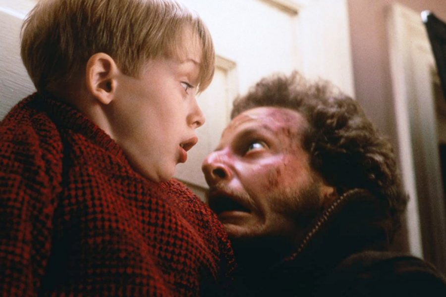 'home alone'-reboot