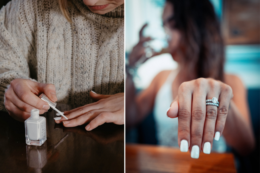 witte manicures
