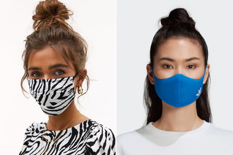 hippe mondmaskers