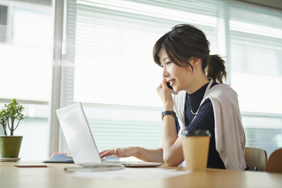 Le commerce international fait du bien aux femmes - Getty Images