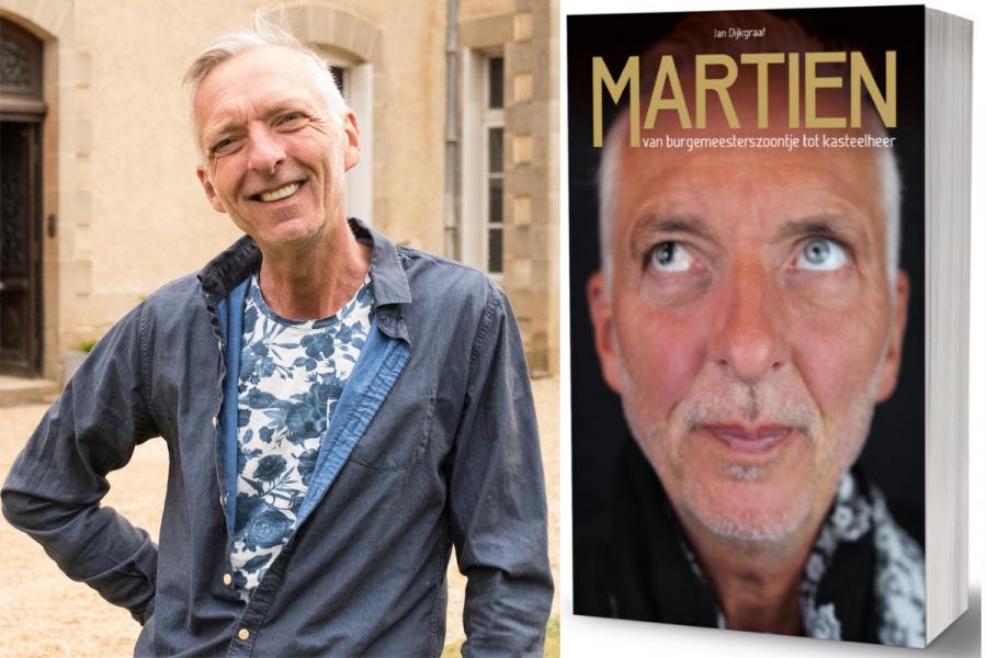 martien meiland biografie