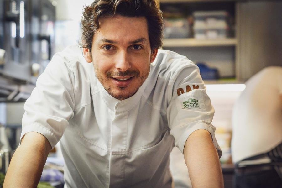 Marcelo Ballardin